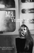 Mi Vampiro  by MonseLopez451