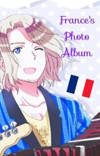 ~France's Photo Album~ by -France