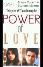 Manan-Power of Love by tianacolangelo