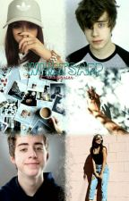 WhatsApp ;; Lange [Shortfic] by -babygrier