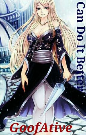 I Can Do Better (Lucy Fanfic) - Chapter 2: Lucy's Decision