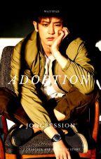 ❝Adoption ❞ノchanbaek「exo」 by boom-mm