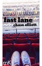 cold coffee // Chase Elliott  by fairylightschase