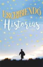Escribiendo historias by La_Astronauta