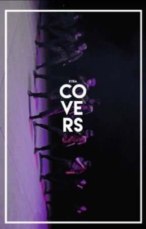 COVERS ( CLOSED FOREVER. )  by gingerjikook