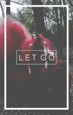 Let Go ~ Jackson Whittemore (Teen Wolf) by WrittenWander