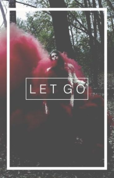 Let Go ~ Jackson Whittemore (Teen Wolf)