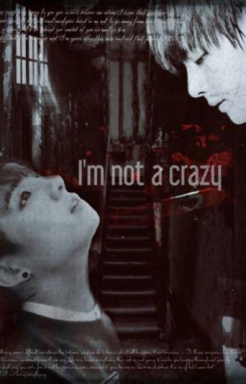 انا لست مجنوناً !!