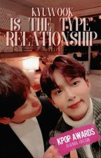 ꒰✧꒱Kyuwook Is The Type Of Relationship®• Libro 1 • by pasteliito