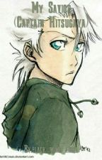 Another Love Story (Captain Hitsugaya) by black_wing_angel