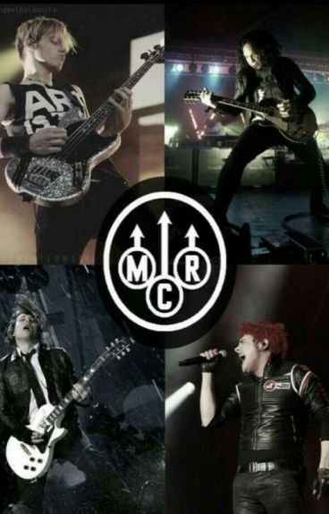 My Chemical Romance One Shots/Imagines, Preferences