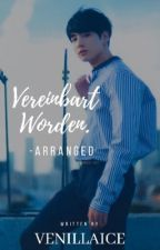 Arranged {BTS Jungkook Fanfic}  by ZoellaParker21