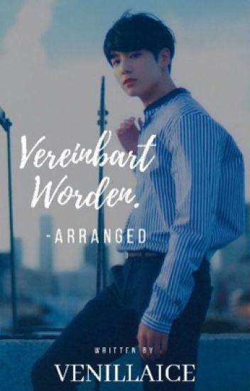 Arranged {BTS Jungkook Fanfic}