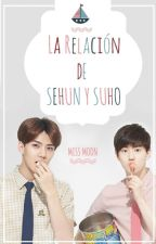 SeHo Facts  [Sehun ~Suho] by MissMoon22