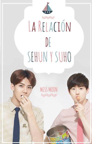 SeHo Facts  [Sehun ~Suho]