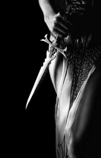 Dangerous Woman (Nico Di Angelo)
