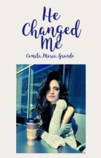 He Changed Me | sm + cc by Camila_Maria_Grande