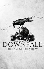 Cawing of the Crow:Tale of a DeathEater by kmbell92