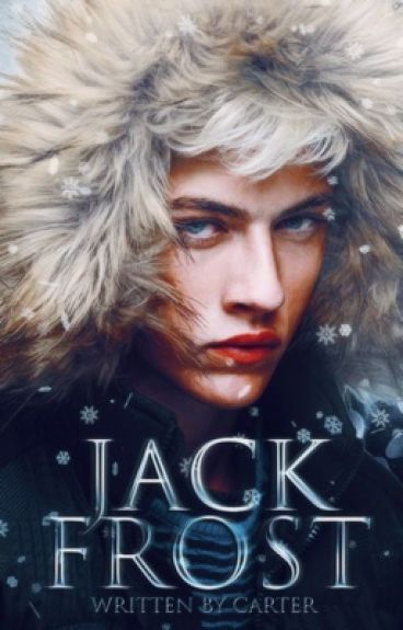 Jack Frost ➸ Shadowhunters ✓