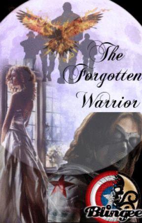 The Forgotten Warrior by Seashell_Evergreen