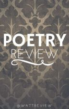 Poetry Review by WattReview