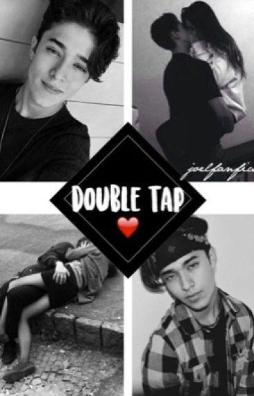 Double Tap ♡ J.P
