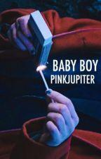 Baby Boy; Phan by pinkjupiter