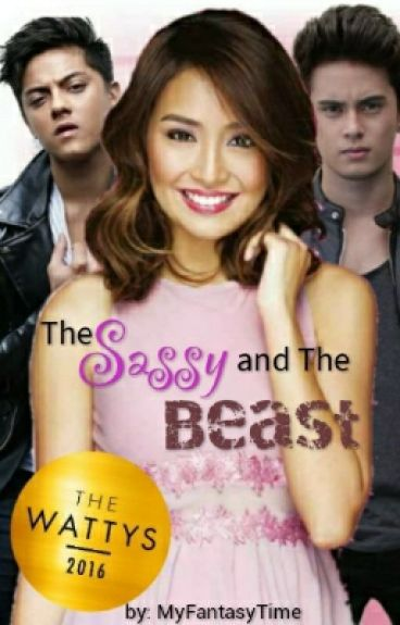 The Sassy And The Beast