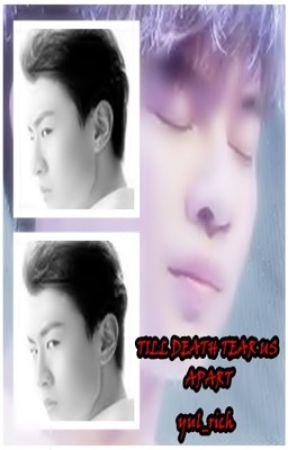 Wang Qing And Feng Jianyu: Till Death Tear Us Apart (HIATUS) by yul_rich