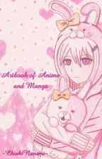 Art Book of Anime and Manga by -ChiakiNanami-