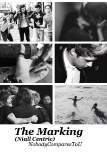 The Marking [Niall Centric]