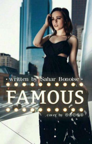 Famous|مشهورة {H.S}