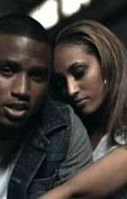 Dance With Me (A Trey Songz Love Story) by Nalexia