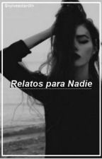 Frases Tumblr ❤✨ by NicoCast5