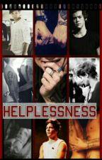 Helplessness A/B/O [Larry] by Xmary171X
