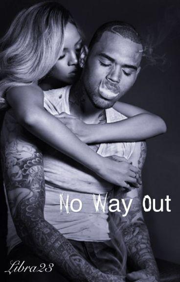 No Way Out #Wattys2016