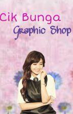 Cik Bunga Graphic Shop by Cik_Bungaa