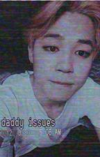 daddy issues + jimin by jiminismyidiot