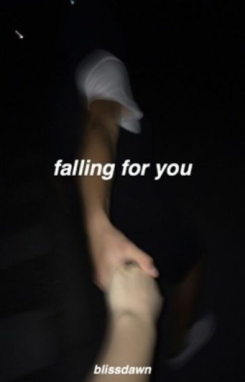 falling for you || jake virtanen