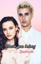 Stepbrother (Justin Bieber au) by zynxxmalik