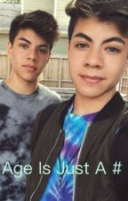 Age Is Just A #  (99goonsquad FanFic) by jovani_jara