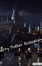 Harry Potter Roleplay  by -_Mrs_Fred_Weasley_-