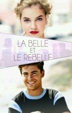 La Belle et Le Rebelle by Lisadidas