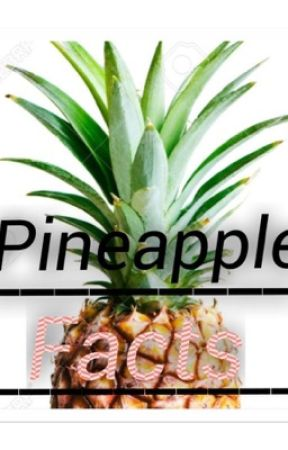 Pineapple facts by LizDunlap1