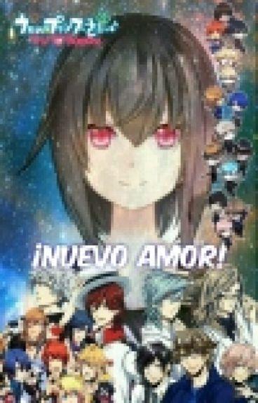 Uta No Prince Sama || ¡Nuevo Amor!