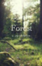 Forest (A TØP Fanfic) by okayjoshler