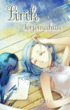 Lirik Terjemahan by Sky-Nari
