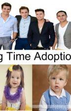Big Time Adoption by TheBTRLife
