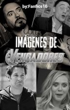 Imágenes de Los Vengadores  by Fanfics16