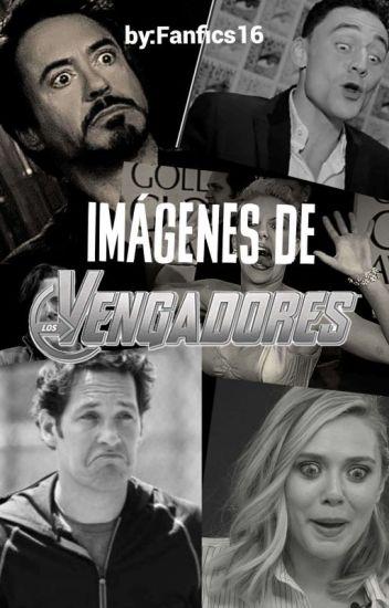 Imágenes de Los Vengadores